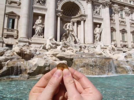 rome-trevi
